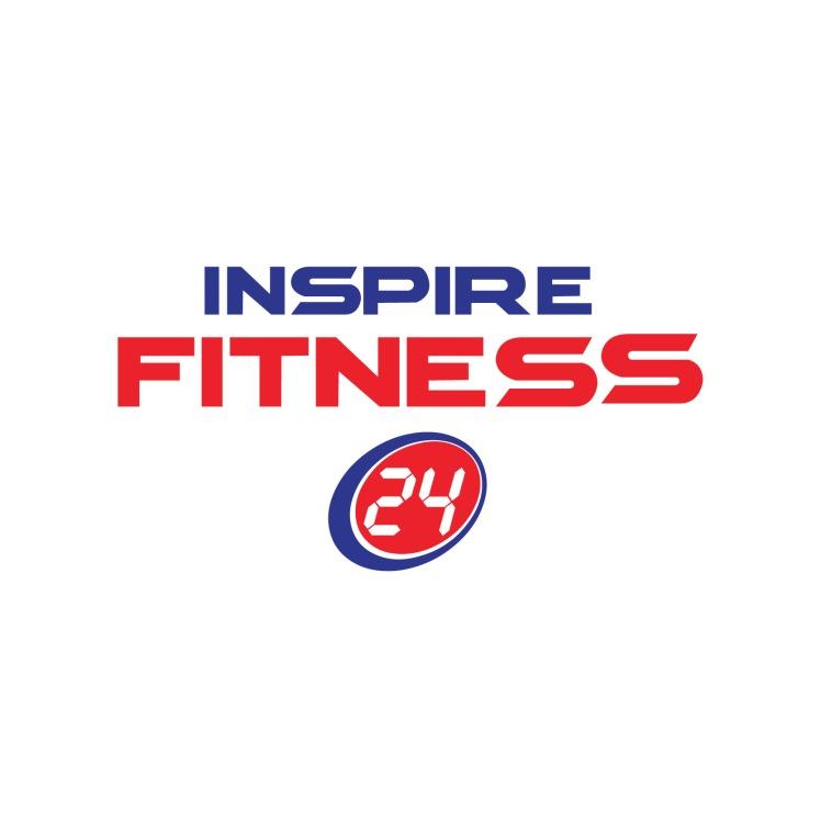 Inspire Fitness Logo RGB